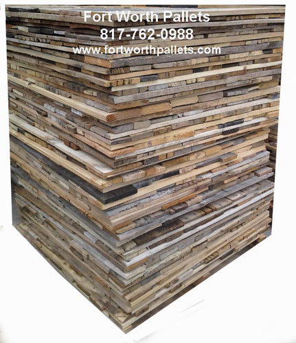 Reclaimed Pallet Lumber Orted 32 Inch Wood Slats