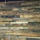 40 x 48 Used Wood Pallet 2-Way reverse pallet
